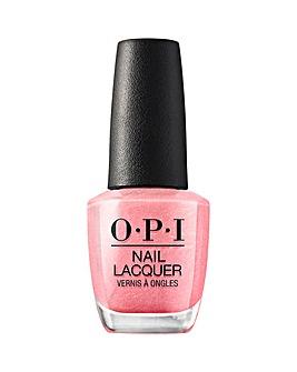 OPI Nail Polish Princesses Rule