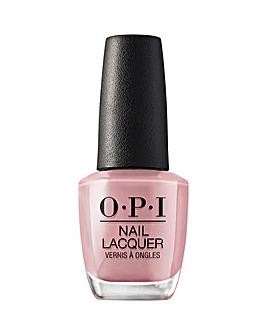 OPI Nail Polish Tickle My France-y