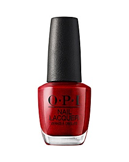 OPI Nail Polish An Affair in Red Square
