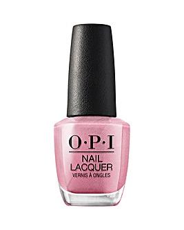 OPI Nail Polish Aphrodite's Pink Nightie