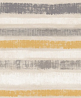 Arthouse Painted Stripe Wallpaper