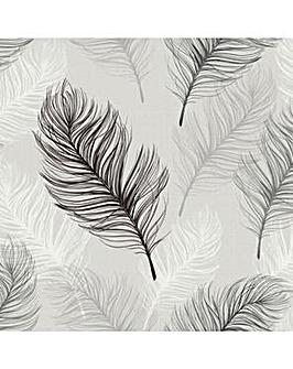 Arthouse Whisper B&W Wallpaper
