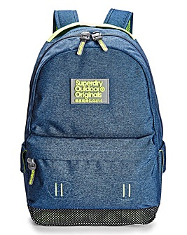 Superdry Webster Montana Bag