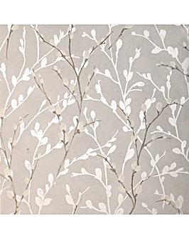 Arthouse Willow Grey Wallpaper