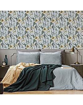 Fresco Botanic Garden Wallpaper