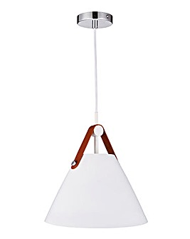 Dixon Fitted Pendant