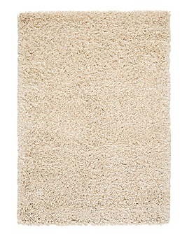 Marl Shaggy Rug Large