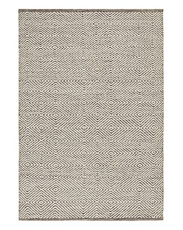 Estelle Wool and Viscose Rug