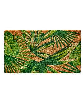 Tropics Coir Doormat