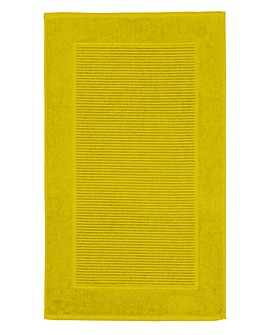 Christy Supreme Bathmat- Chartreuse