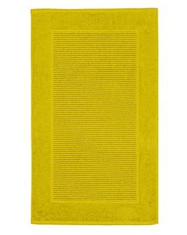 Christy Supreme Bathmat- Chartreuse