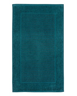 Christy Supreme Bathmat- Kingfisher