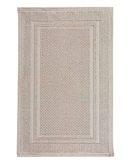 Christy Fina Bathmat- Grey