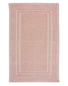 Christy Fina Bathmat- Pearl