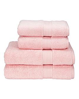 0413c2ca9b Christy Supreme Hygro Towels- Pink