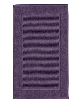 Christy Supreme Hygro Bathmat- Thistle