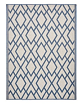 Weston Indoor Outdoor Rug Large