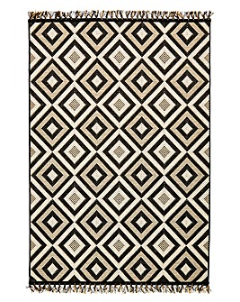 Anthony Flatweave Rug Large