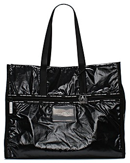Marc Jacobs Ripstop XXL Nylon Tote Bag