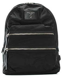 Marc Jacobs Biker II Nylon Backpack