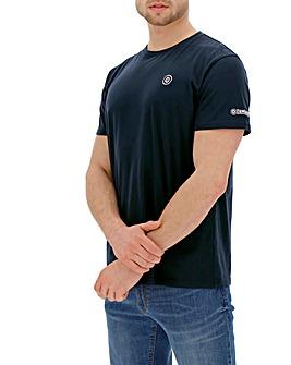 Lambretta Chest Logo T-Shirt