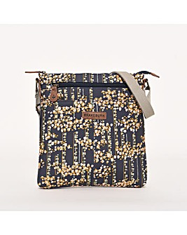 BRAKEBURN BIRCH CROSS BODY