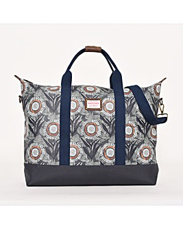 BRAKEBURN MARTHA OVERNIGHT BAG