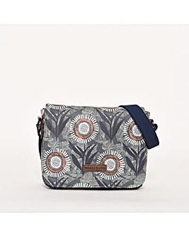 BRAKEBURN MARTHA SADDLE BAG