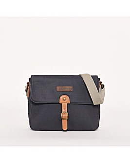 BRAKEBURN ALICE SADDLE BAG