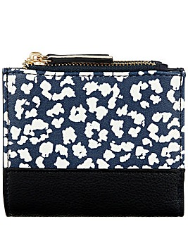 Accessorize Leopard Bella Wallet