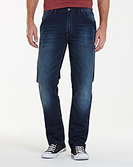 Mish Mash Crewe Straight Jean 31In