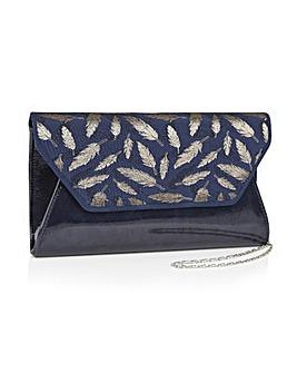 Ruby Shoo Deia Clutch Bag