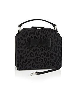 Ruby Shoo Santa Fe Box Bag