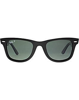 Ray-Ban Large Wayfarer Sunglasses