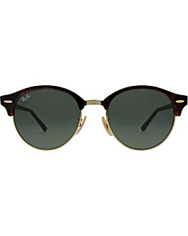 Ray-Ban Classic Clubround Sunglasses