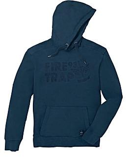 Firetrap Mio Hooded Sweat Long
