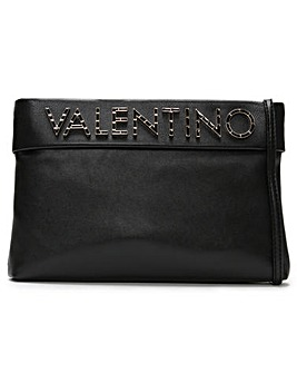 Mario Valentino Fisarmonica Cross-Body