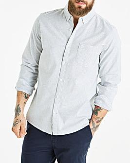 Original Penguin Striped Oxford Shirt