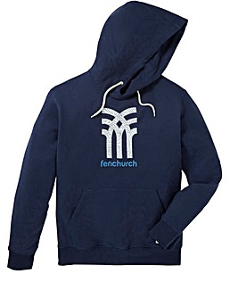 Fenchurch Icon Hooded Sweat