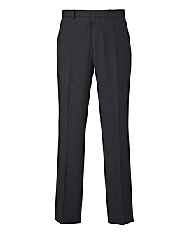 Burton Menswear London Slim Fit Microweave Suit Trousers