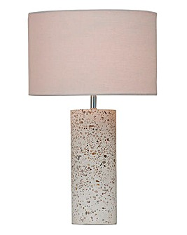 Speckled Table Lamp