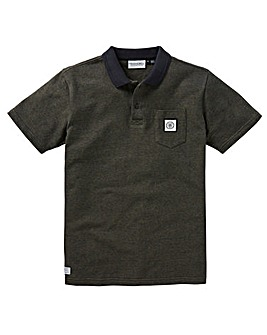 Fenchurch Winston Polo Long