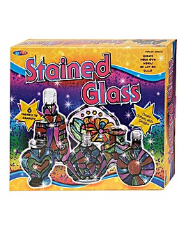 Stained Glass Set