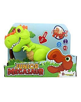 Junior Megasaur Dinosaur