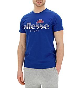 Ellesse Pack of 2 T-Shirts Regular