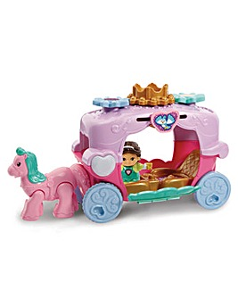 Vtech Kingdom Princess Carriage