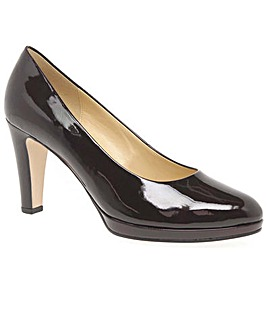 Gabor Splendid Womens High Court Shoes