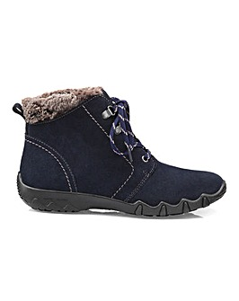 Hotter Ruby Wide Fit Boot