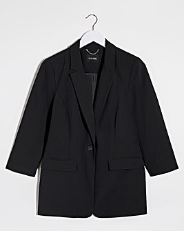 Essential Fashion Blazer