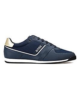BOSS Glaze Low Sneaker